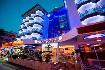 Hotel Kleopatra Blue Hawai (fotografie 14)