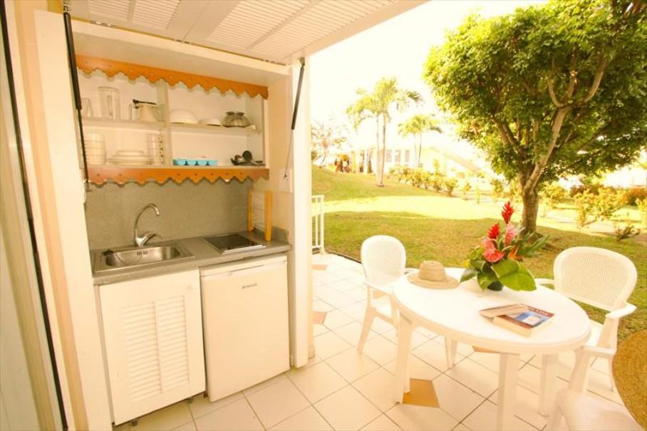 Karibea Sainte Luce Hotel - Caribia (fotografie 35)