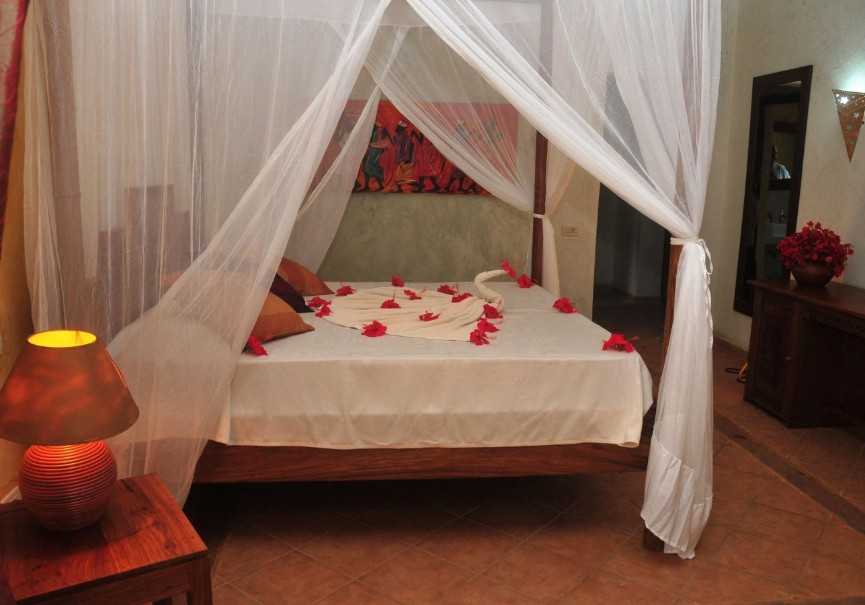 Hotel Voi Kiwengwa Resort (fotografie 6)