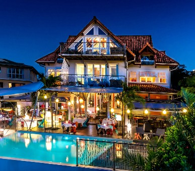 Hotel La Suite Villa