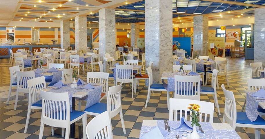 Hotel Aldemar Cretan Village (fotografie 17)