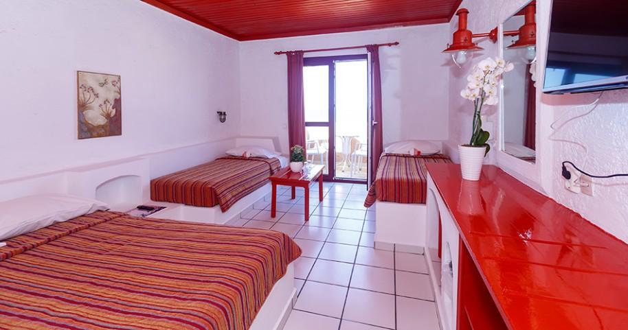 Hotel Aldemar Cretan Village (fotografie 19)