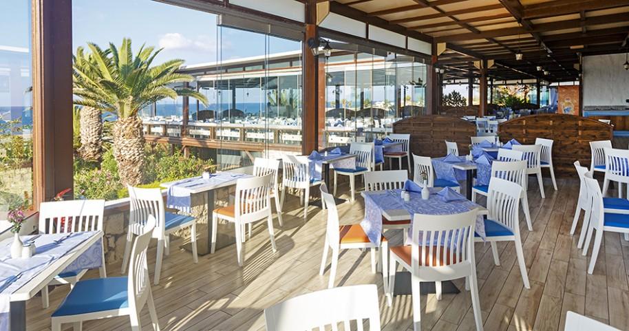 Hotel Aldemar Cretan Village (fotografie 16)