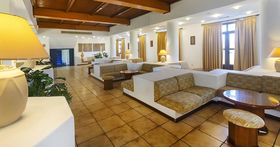 Hotel Aldemar Cretan Village (fotografie 6)