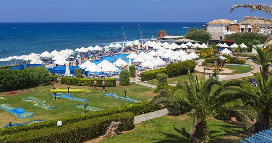 Hotel Aldemar Cretan Village (fotografie 11)
