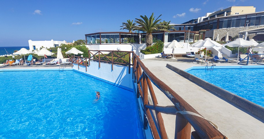 Hotel Aldemar Cretan Village (fotografie 13)