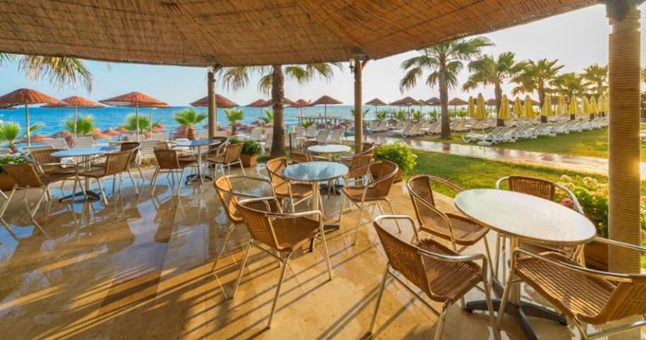 Hotel Club Dizalya (fotografie 2)
