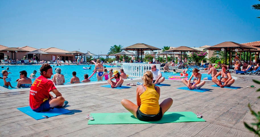 Hotel Akti Beach Club (fotografie 21)