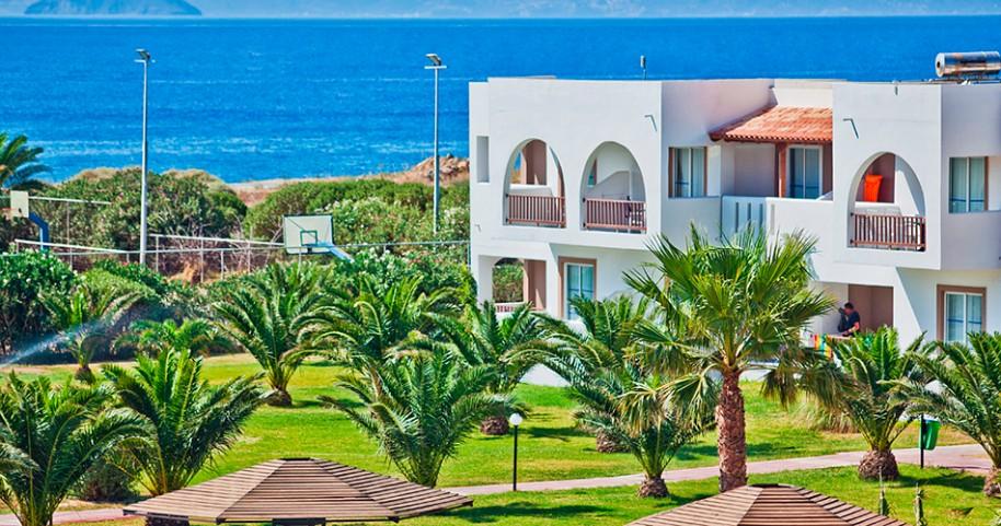 Hotel Akti Beach Club (fotografie 7)