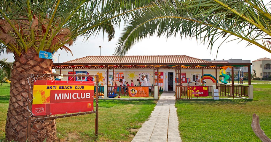 Hotel Akti Beach Club (fotografie 14)