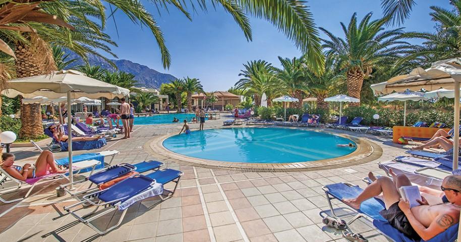 Hotel Akti Beach Club (fotografie 17)