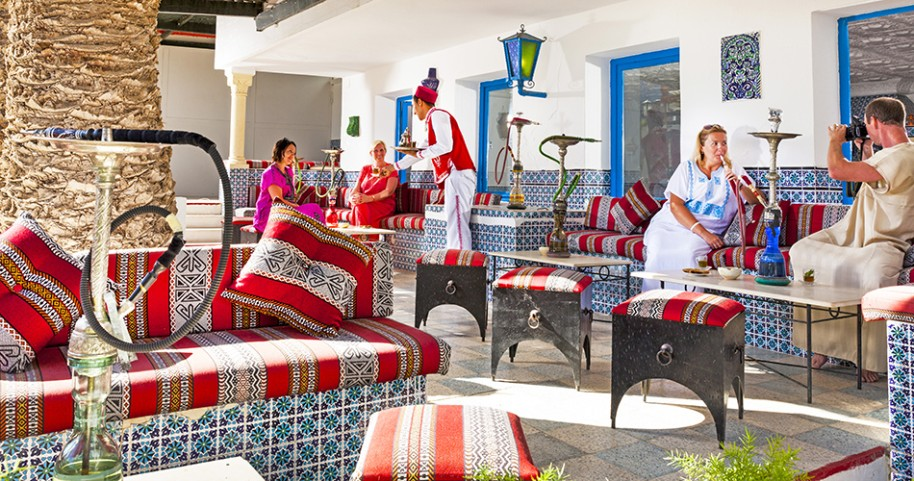 Magic Hotel Hammamet Beach (fotografie 8)