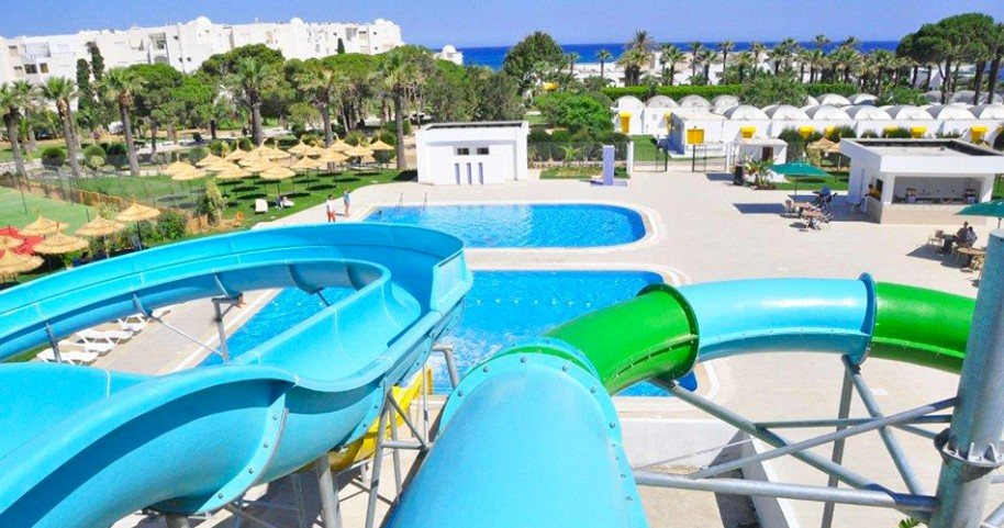 Magic Hotel Hammamet Beach (fotografie 11)
