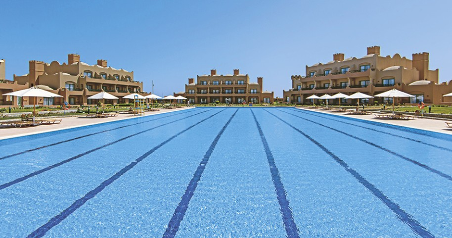 Hotel Club Calimera Akassia Swiss Resort (fotografie 12)