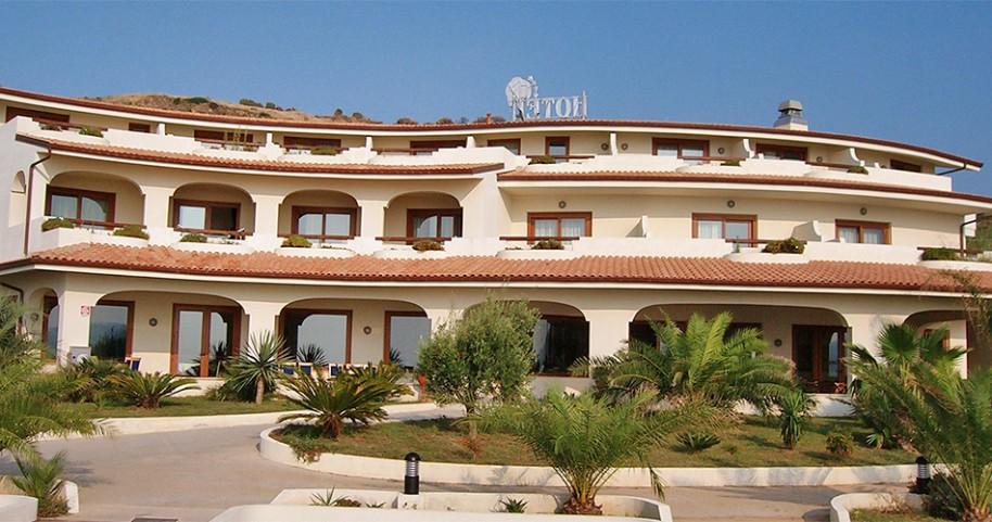 Hotel Scoglio Del Leone (fotografie 5)