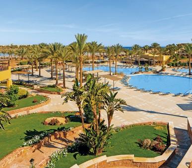 Hotel Madinat Coraya Jaz Solaya Resort (hlavní fotografie)