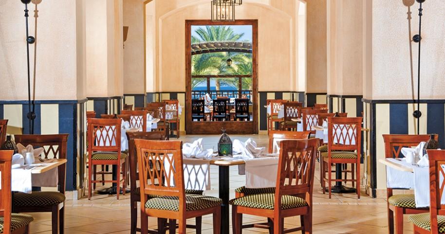 Hotel Madinat Coraya Jaz Solaya Resort (fotografie 17)
