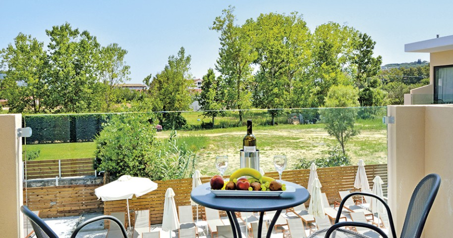 Hotel Selyria Resort (fotografie 2)