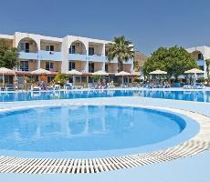 Hotel Lardos Bay