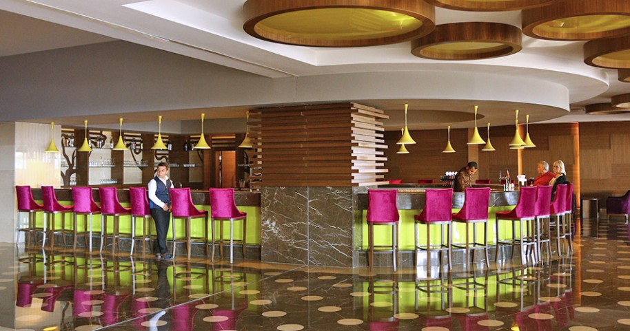 Sunmelia Beach Resort Hotel & Spa (fotografie 2)