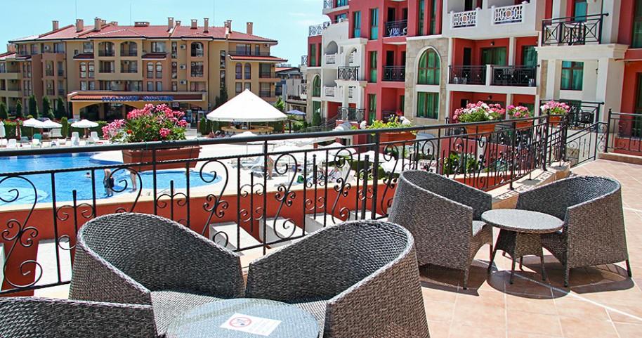 Hotel Saint George Palace (fotografie 11)
