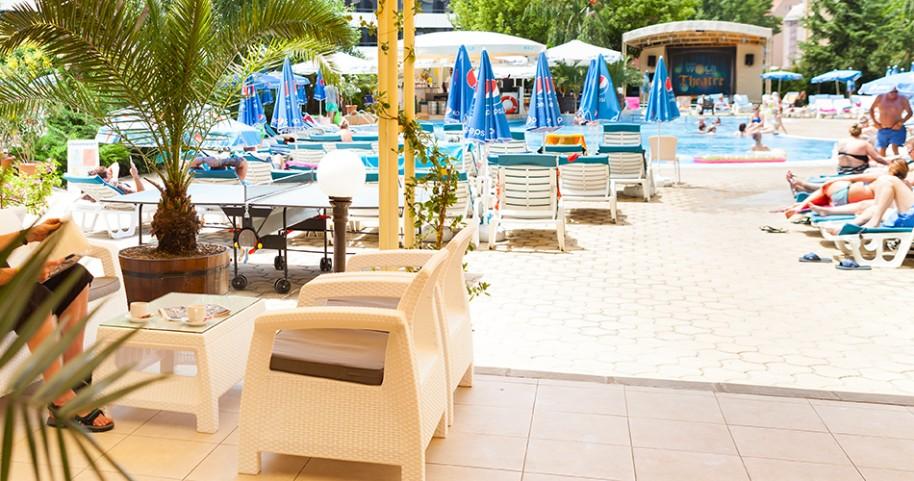 Hotel Wela (fotografie 15)