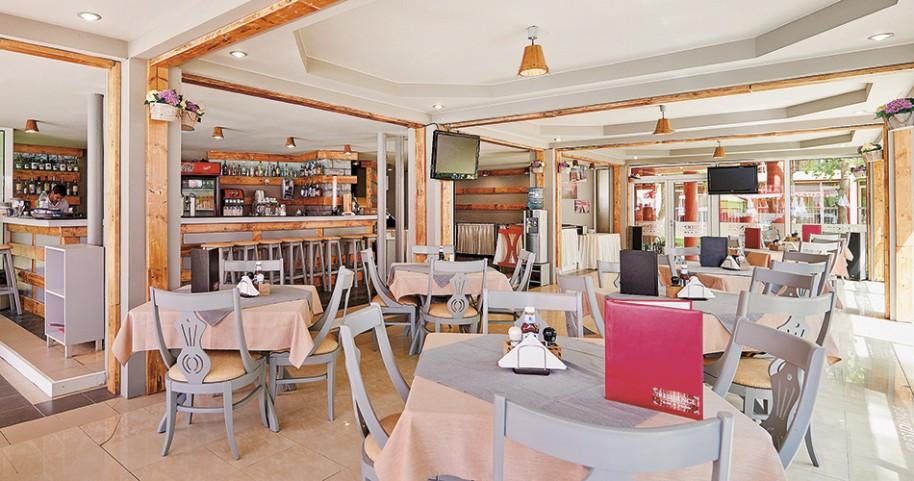 Hotel Zornica Residence (fotografie 2)