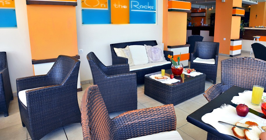 Hotel Belussi Beach (fotografie 7)