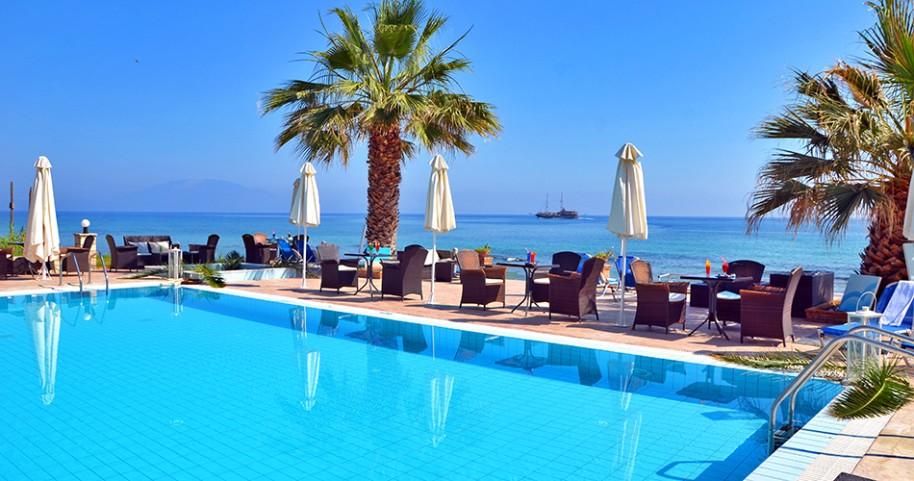 Hotel Belussi Beach (fotografie 11)