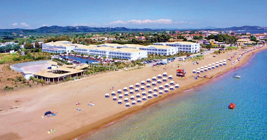 Hotel Labranda Sandy Beach Resort (fotografie 6)