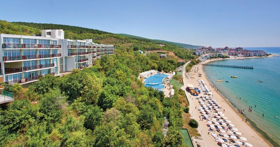 Hotel Paradise Beach (fotografie 4)