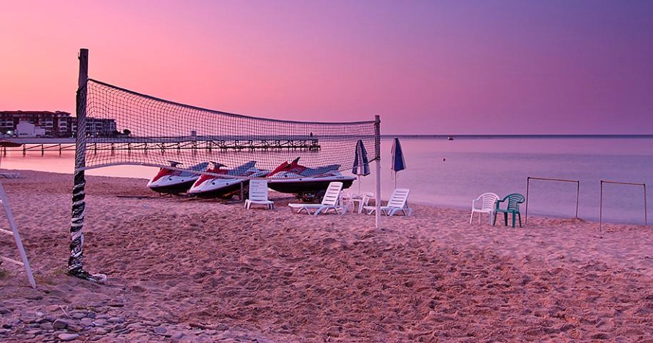 Hotel Paradise Beach (fotografie 5)