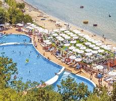 Hotel Paradise Beach Residence