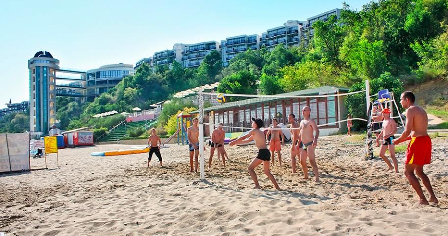 Hotel Paradise Beach (fotografie 7)