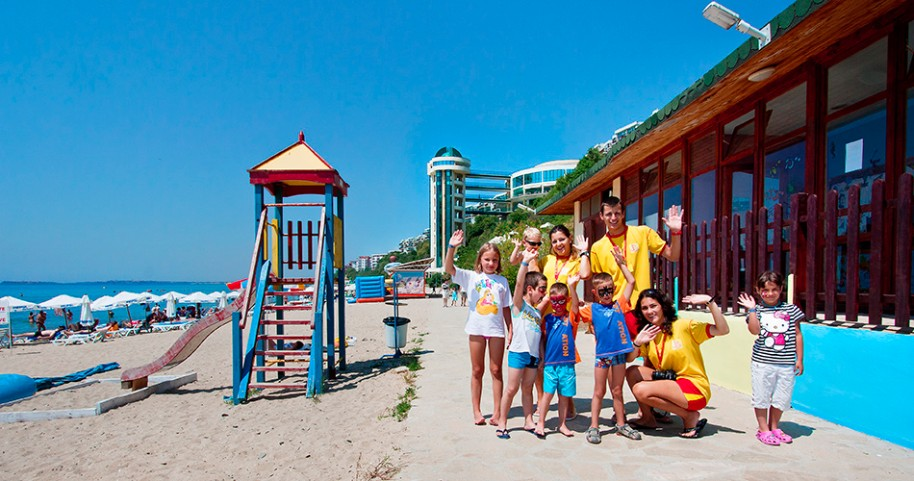 Hotel Paradise Beach (fotografie 10)