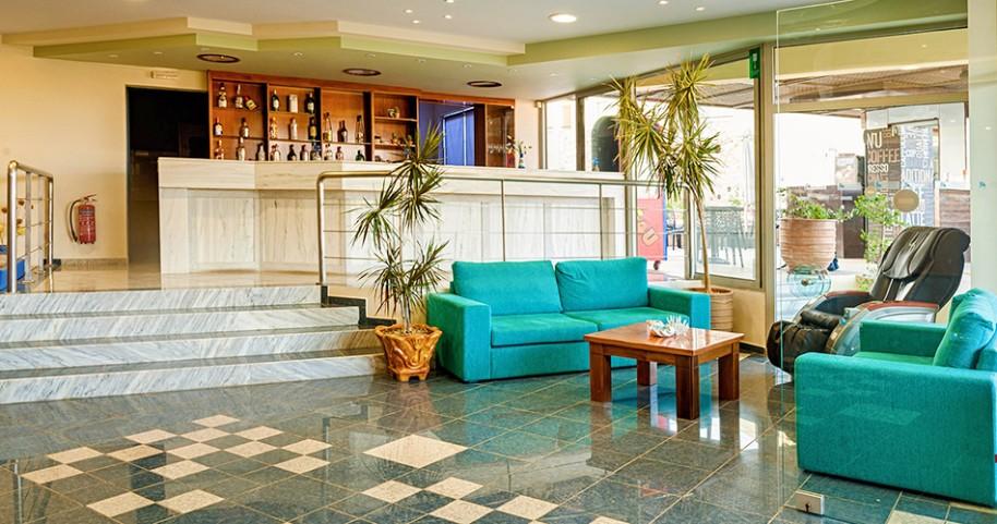 Hotel Bella Pais (fotografie 12)