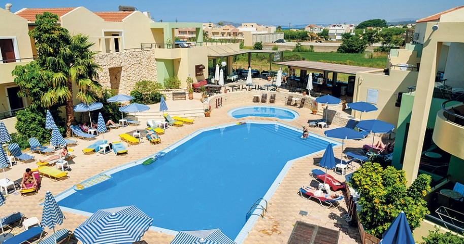 Hotel Bella Pais (fotografie 16)