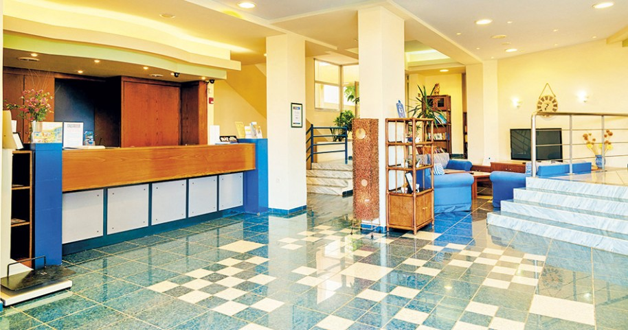 Hotel Bella Pais (fotografie 17)