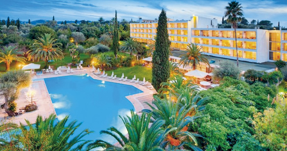 Hotel Ionian Park (fotografie 9)