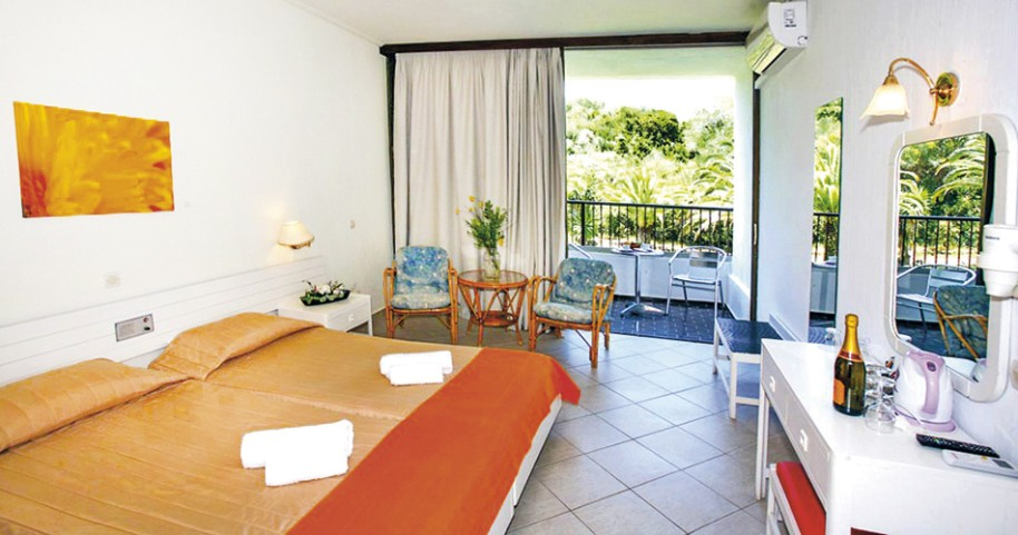 Hotel Ionian Park (fotografie 13)