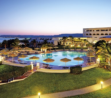 Hotel Mitsis Norida Beach
