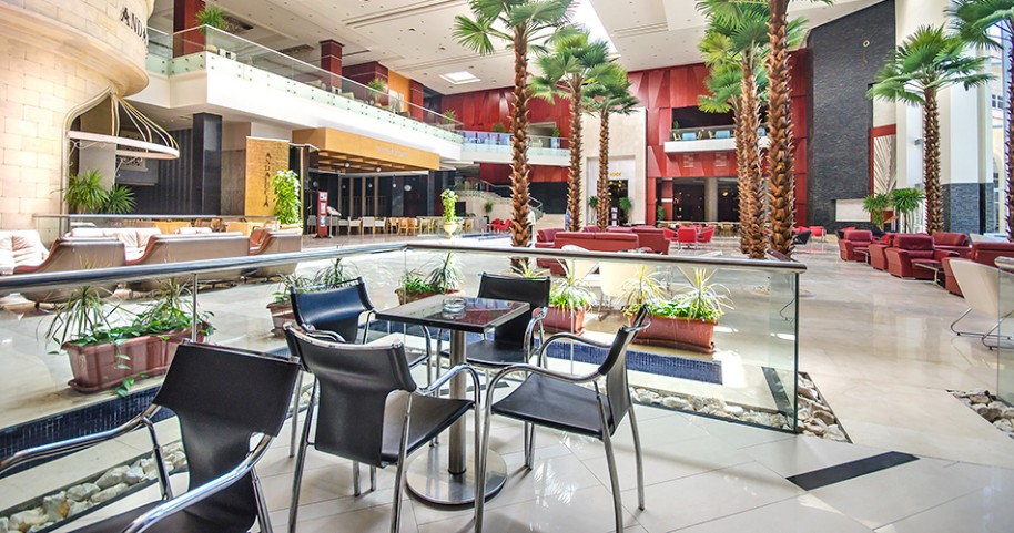 Hotel Fun City Resort & Aquapark (fotografie 8)