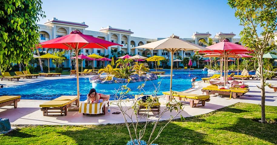 Hotel Fun City Resort & Aquapark (fotografie 12)