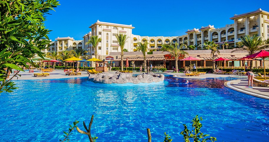 Hotel Fun City Resort & Aquapark (fotografie 13)