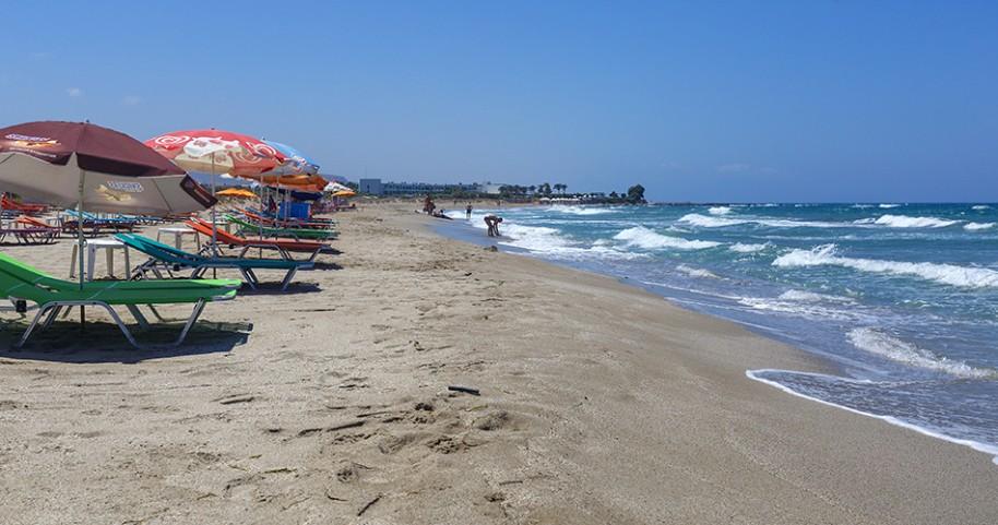 Hotel Europa Beach (fotografie 4)