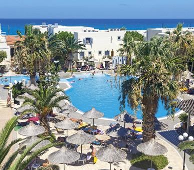 Hotel Europa Beach (hlavní fotografie)