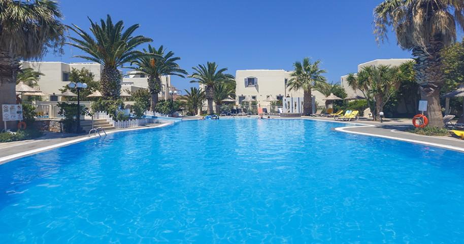 Hotel Europa Beach (fotografie 12)