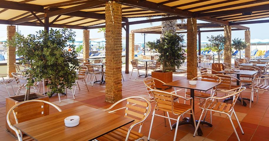 Hotel Europa Beach (fotografie 14)