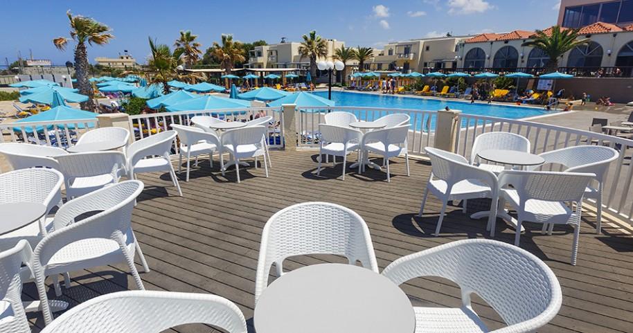 Hotel Europa Beach (fotografie 15)