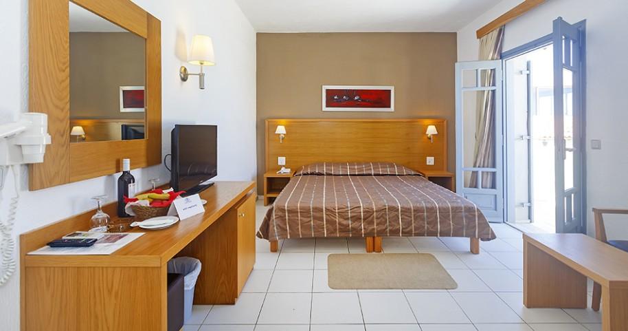Hotel Europa Beach (fotografie 18)